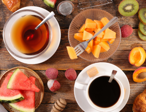 Tea, Coffee, Or A Smoothie? Comparing Morning Drinks